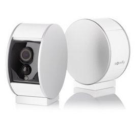 Somfy® Indoor Kamera 2er Pack